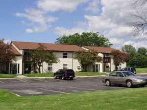 Image of Riverview Apartments in Blissfield, Michigan