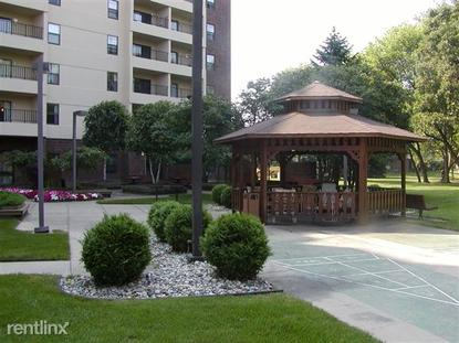 Image of South Colony Place Seniors in Saginaw, Michigan