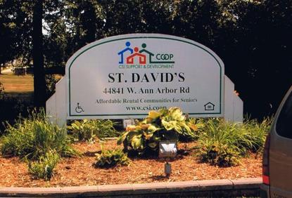 Image of St. Davids Co-op Senior Apartments