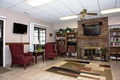 Image of St. Davids Co-op Senior Apartments