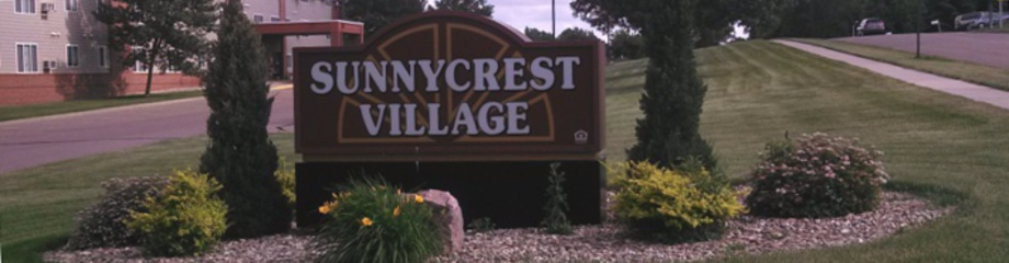 Image of Sunnycrest Retirement Village in Sioux Falls, South Dakota