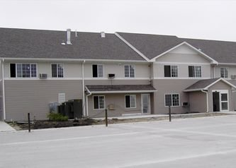 Image of Northland Apartments in Fargo, North Dakota