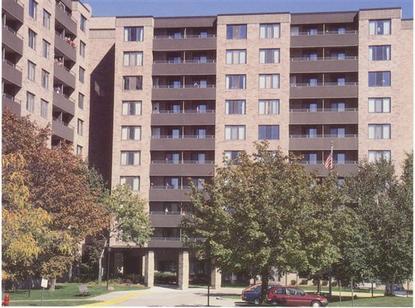Image of Garden City Towers in Garden City, Michigan