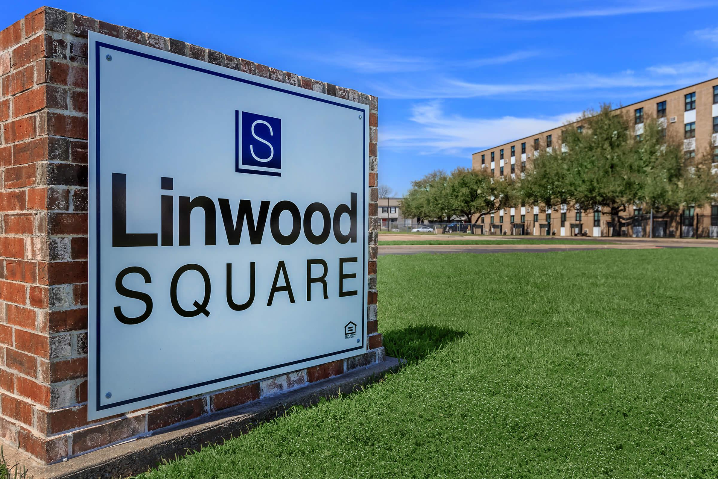 Image of Linwood Square in Fort Worth, Texas
