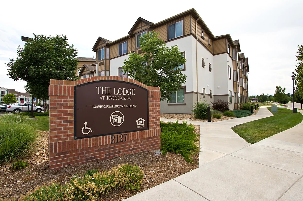 Image of The Lodge at Hover Crossing in Longmont, Colorado