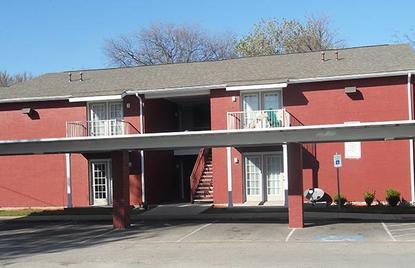 Image of Woodside Village in Mckinney, Texas