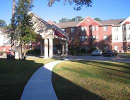 Image of Cornerstone Gardens