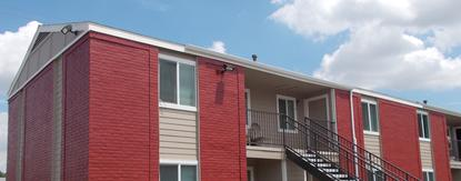 Image of Garden City Apartments in Houston, Texas