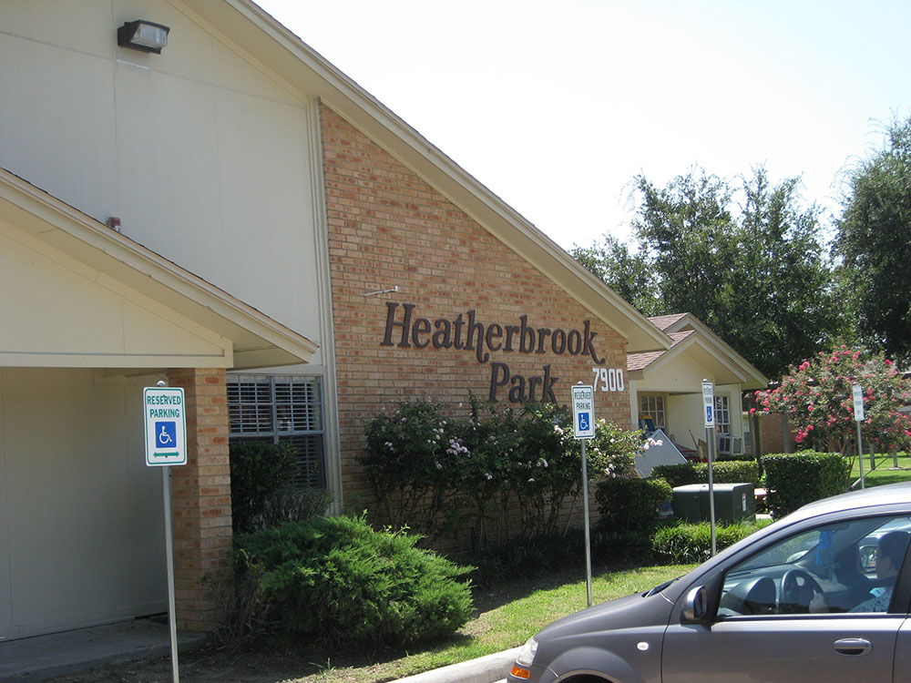 Image of Heatherbrook Apartments