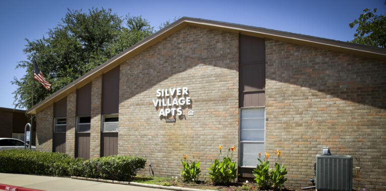 Image of Silver Village