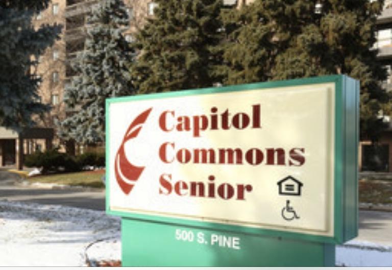 Image of Capitol Commons Senior in Lansing, Michigan