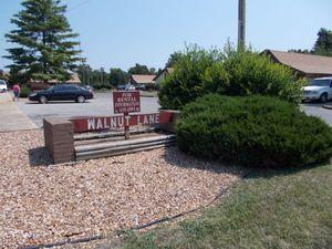 Image of Walnut Lane Apartments in Cotter, Arkansas