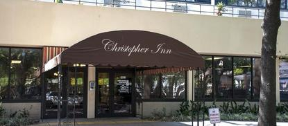 Image of Christopher Inn in New Orleans, Louisiana