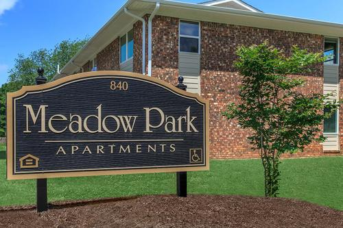 Image of Meadow Park Apartments