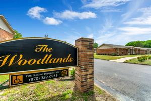 Image of Woodland Hills in Dumas, Arkansas