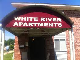Image of White River Apartments in Newport, Arkansas