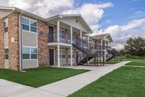 Image of Chicot Apartments in Eudora, Arkansas
