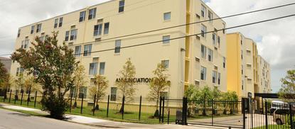 Image of Annunciation Inn