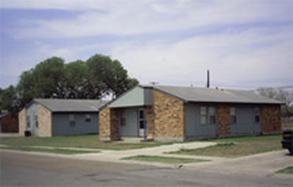 Image of American Gi Forum I & II in Robstown, Texas