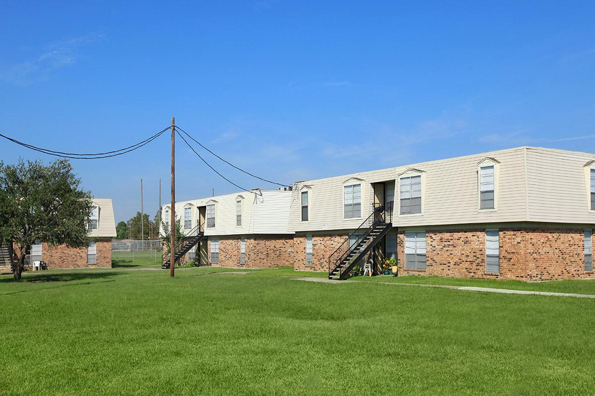Image of The Village Apartments of Baytown in Baytown, Texas