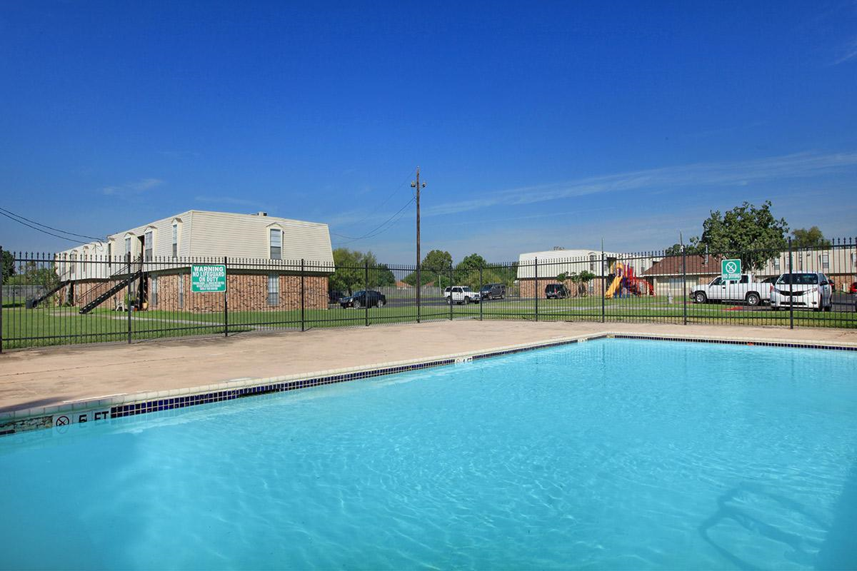Image of The Village Apartments of Baytown