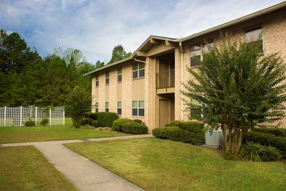 Image of Southeast Apartments in Pine Bluff, Arkansas