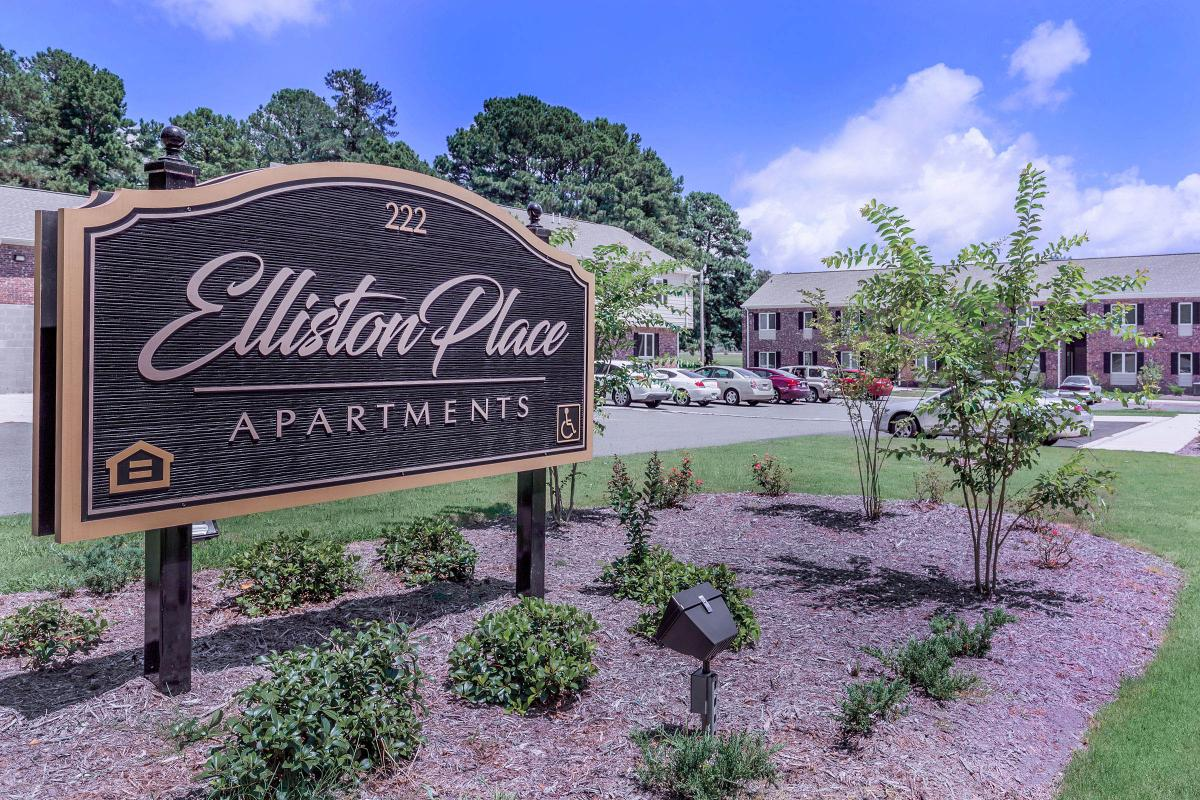 Image of Elliston Place in Arkadelphia, Arkansas
