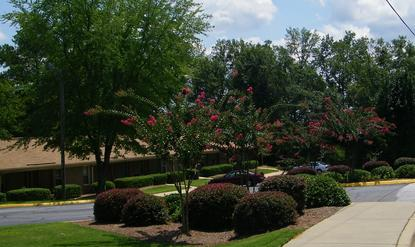 Image of Gateway Village Apartments in Simpsonville, South Carolina