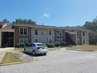 Image of Glenfield Apartments