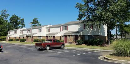 Image of Northbridge Court Apartments in Moncks Corner, South Carolina
