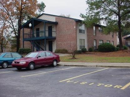 Image of Prescott Manor Apartments in Columbia, South Carolina