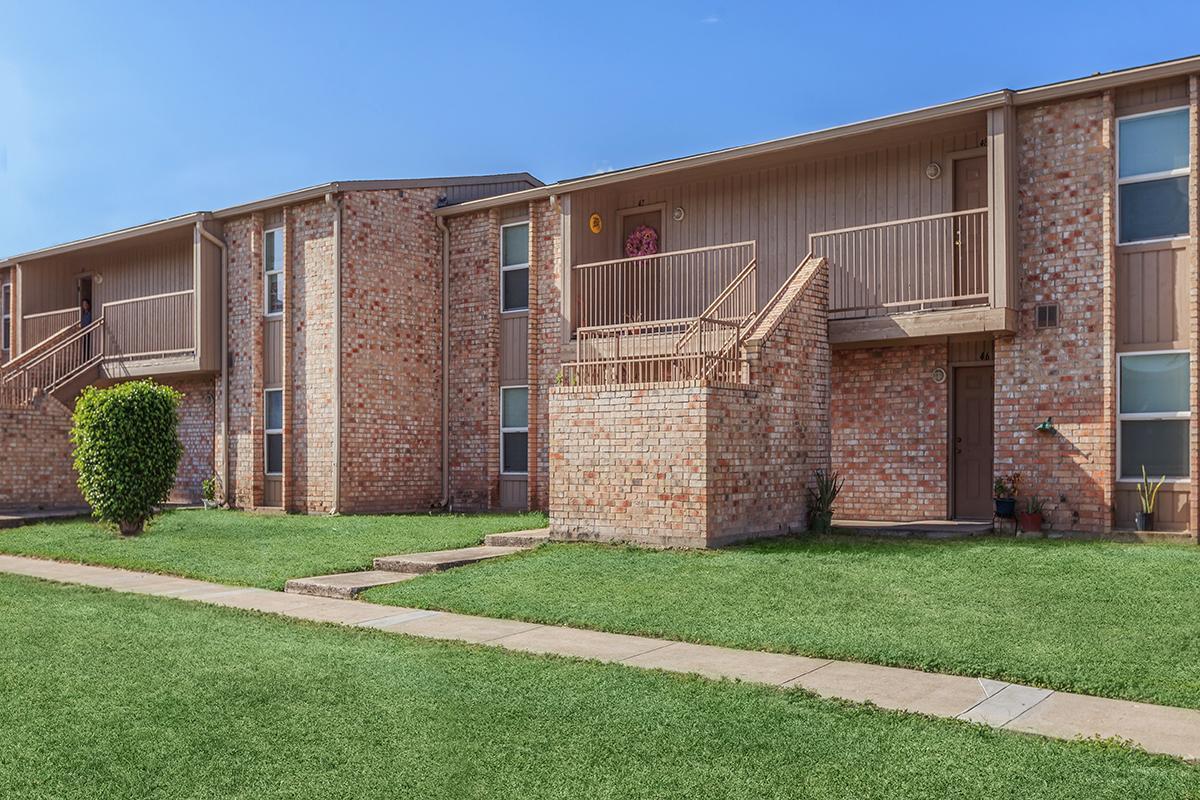 Image of La Vista Apartments in McAllen, Texas