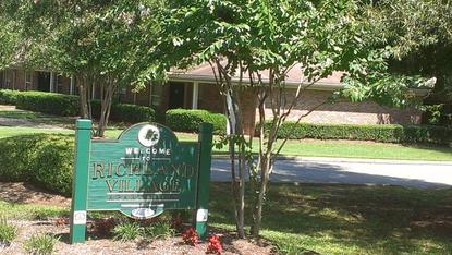 Image of Richland Village Apartments in Columbia, South Carolina