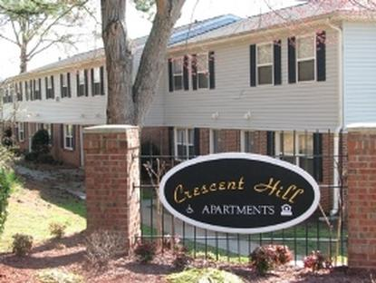 Crescent Hill Spartanburg Sc Low Income Apartments