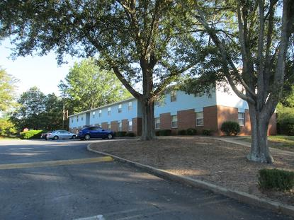 Image of Greenfield Apartments