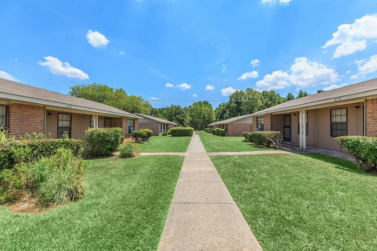 Image of Desoto Estates in Mansfield, Louisiana