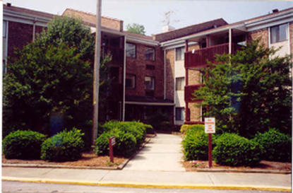 Image of Cambridge Apartments