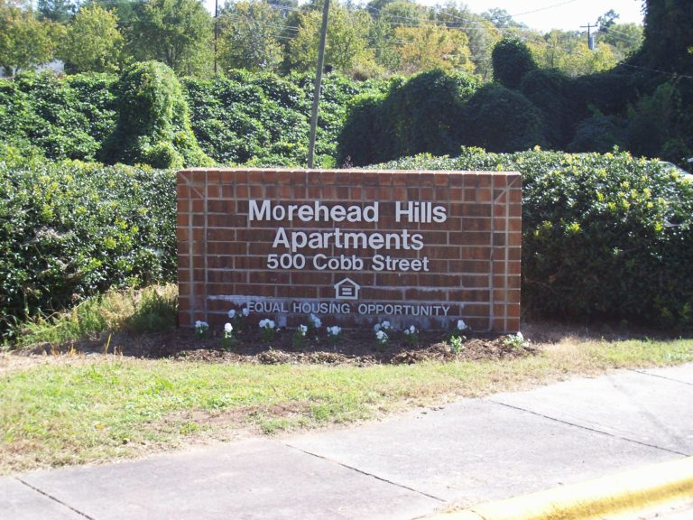 Image of Morehead Hills Apt in Durham, North Carolina
