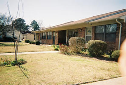 Image of Lagrange Meadows Apartments in La Grange, North Carolina