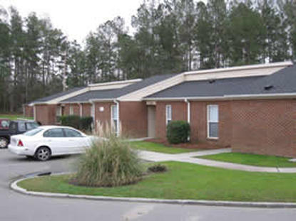 Image of Northwoods Apartments