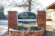 Image of Randolph Hills in Charlotte, North Carolina