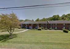Image of Finley Village Apartments in North Wilkesboro, North Carolina