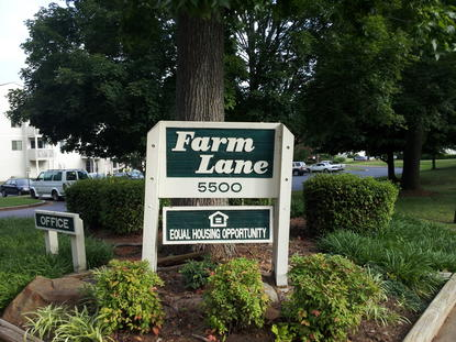 Image of Farm Lane Apartments in Charlotte, North Carolina