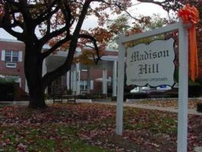 Image of Madison Hill Apartments in Whiteville, North Carolina