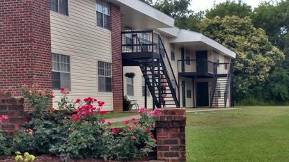 Image of Chanticleer Apartments in Selma, Alabama