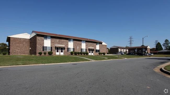Image of Beaumont Avenue Apartments in Burlington, North Carolina