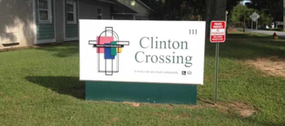 Image of Clinton Crossing in Clinton, North Carolina