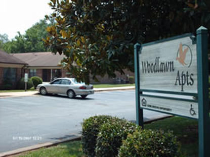Image of Woodlawn Apartments in North Wilkesboro, North Carolina