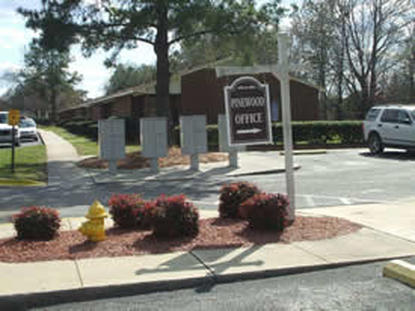 Image of Pinewood Apartments in Dunn, North Carolina