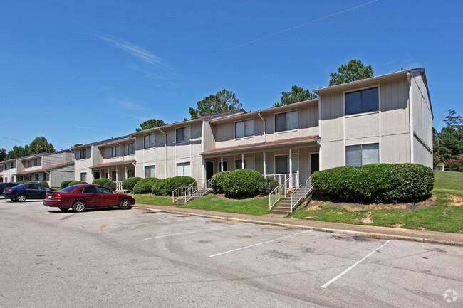 Image of Farrington Apartments in Birmingham, Alabama